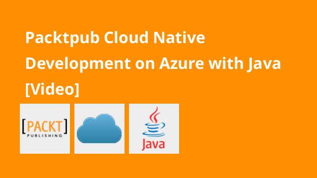 packtpub-cloud-native-development-on-azure-with-java-video